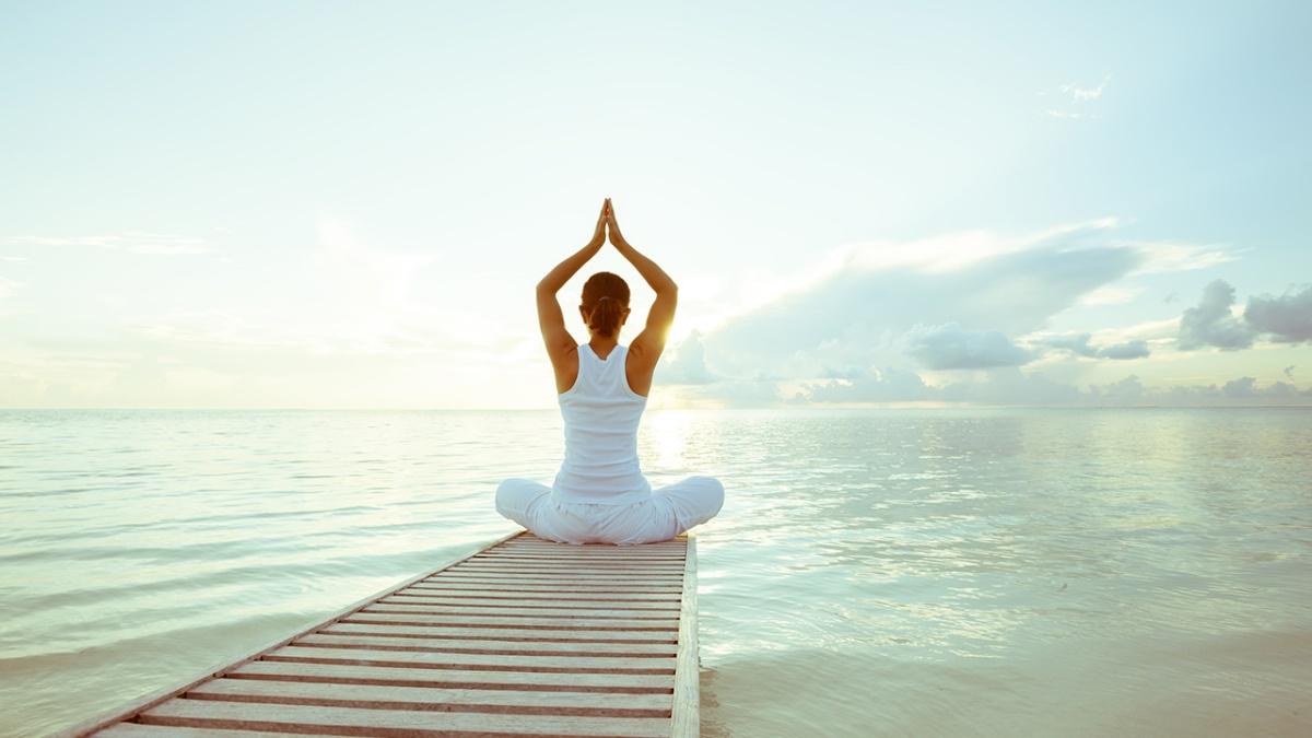 Yoganın Sekiz Kolu