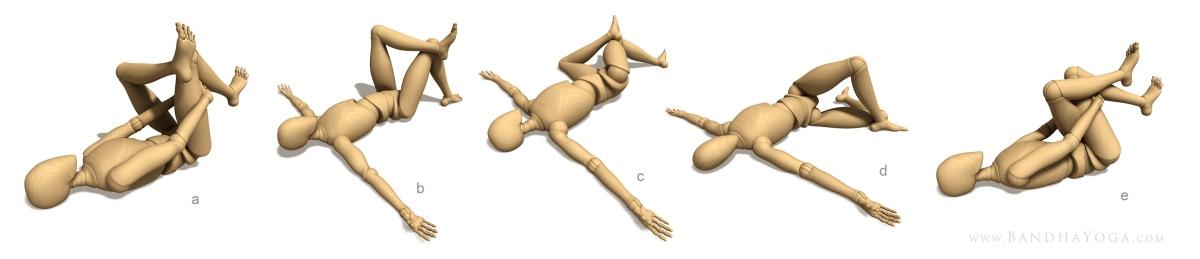Piriformis Kası ve Yoga: Bölüm 1