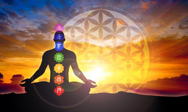 Медитация вк
