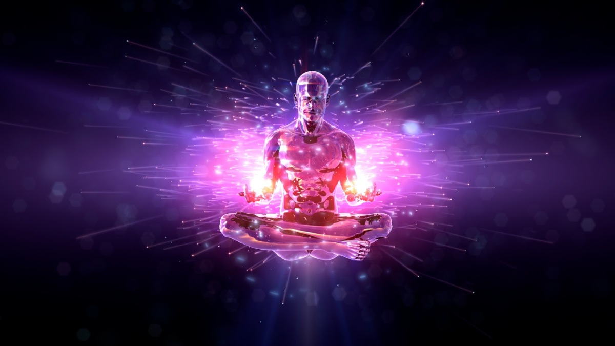 Yoga ve Enerji 2-3-4